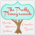 The Pretty Pomegranate